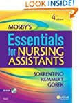 Mosby's Essentials for Nursing Assist...