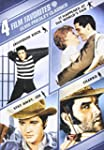4 Film Favorites: Elvis Presley Class...