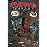 Deadpool: Dracula's Gauntlet ~ Gerry Duggan