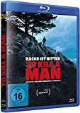 Image de To Kill a Man (Blu-Ray) [Import allemand]