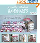 Sweetly Stitched Handmades: 18 Projec...