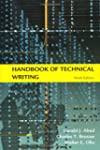 Handbook of Technical Writing, Ninth...