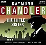 Raymond Chandler The Little Sister (BBC Audio)