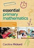 Essential Primary Mathematics