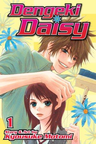 Dengeki Daisy by Kyousuke Motomi