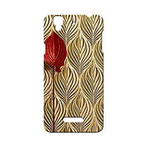 BLUEDIO Designer Printed Back case cover for Micromax Yu Yureka - G7272