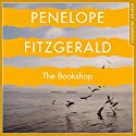 The Bookshop Audiobook by Penelope Fitzgerald, David Nicholls - introduction Narrated by Eve Karpf, David Nicholls, Stephanie Racine