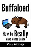 Buffaloed: How to Really Make Money Online Without Spending a Ton (for Beginners)