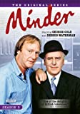 Minder - Season Five