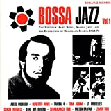 Bossa Jazz: The Birth of Hard Bossa, Samba Jazz and the Evolution of Brazilian Fusion 1962-73 Volume 1 [VINYL] Soul Jazz Records presents