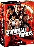 クリミナル・マインド/FBI vs. 異常犯罪 シーズン6 コレクターズ BOX Part1 [DVD]