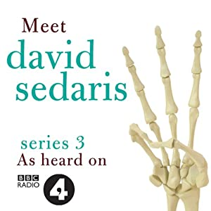 Meet David Sedaris: Series Three Radio/TV