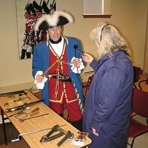 Audio Journeys: The Civilization Museum, Quebec City, Canada | [Patricia L. Lawrence]