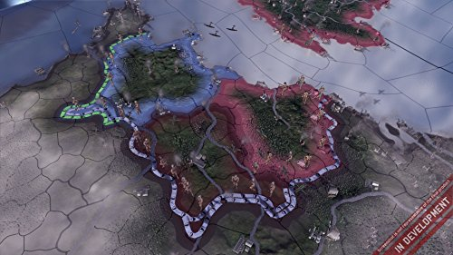 Hearts of Iron 4: Colonel Edition  screenshot