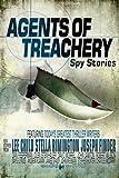 Agents of Treachery (1848875150) by Otto Penzler