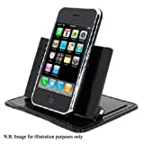 Car Dash Stand Mount Dashboard Holder Kit for Apple Iphone 3G, 3GS, 4 and 4S, Blackberry, HTCby M4S