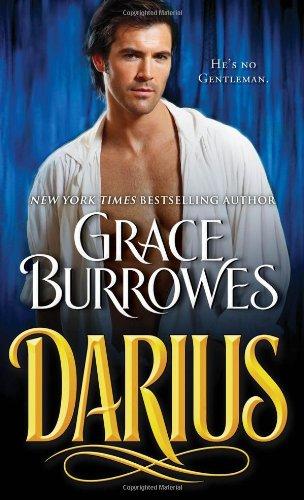 Image of Darius: Lord of Pleasures