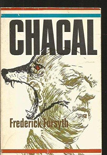 El Día Del Chacal