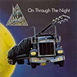Def leppard - On through the night - LP