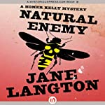 Natural Enemy (       UNABRIDGED) by Jane Langton Narrated by Mark Ashby