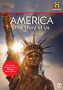 America The Story Of Us from A&E HOME VIDEO