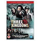 Three Kingdoms - Resurrection Of The Dragon [DVD]by Andy Lau