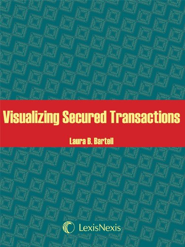 Visualizing Secured Transactions