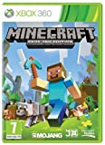 Cheapest Minecraft Xbox 360 Edition on Xbox 360
