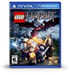 LEGO The Hobbit - PlayStation Vita