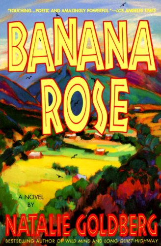 Banana Rose PDF