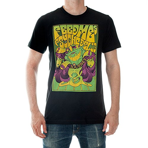 Church Of Merch Feed Me Psychedelic Tour Tee