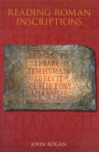 Reading Roman Inscriptions
