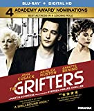 Grifters [Blu-ray] [Import]