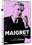 Maigret - Volume 7 (dvd)