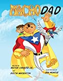 img - for Macho Dad book / textbook / text book