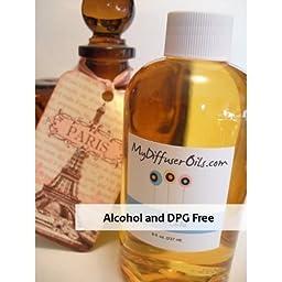 Satsuma 4 oz. Reed Diffuser Refill Oil
