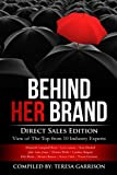 img - for Behind Her Brand: Direct Sales Edition book / textbook / text book