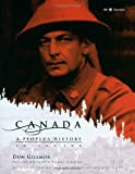 Canada: A People's History, Volume 2