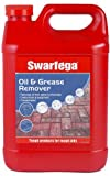 Swarfega Swarfega Oil & Grease Remover 2L
