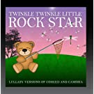 Lullaby Versions of Coheed and Cambria