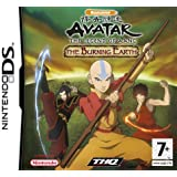 Avatar: The Burning Earth (Nintendo DS)