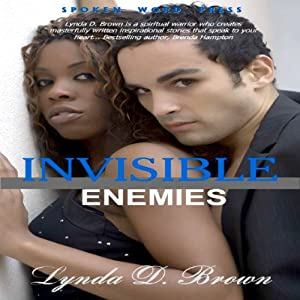 Invisible Enemies Audiobook