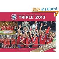 FC Bayern Triplekalender 2014