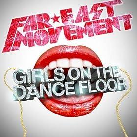 Girls on the Dance Floor