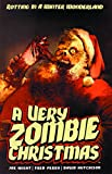 img - for A Very Zombie Christmas: Regifted book / textbook / text book