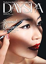 DAYSPA Magazine (September 2015)