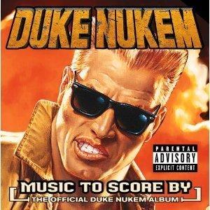 Duke Nukem: Music to Score By by Megadeth (1999-08-10)