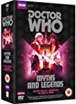 Doctor Who - Myths and Legends Collec...