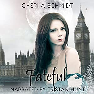 Fateful Audiobook