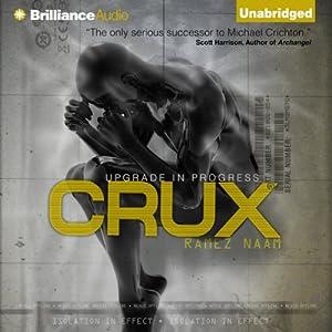 Crux: Nexus, Book 2 | [Ramez Naam]